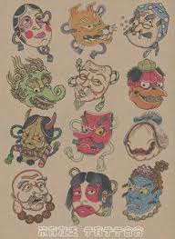 Jp: лучшие изображения (299) | Японские татуировки ...
