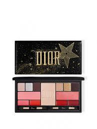 Подарочная <b>палетка для макияжа лица</b>, глаз и губ Dior Holiday ...