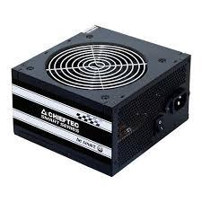 <b>Блок питания</b> для компьютера <b>Chieftec</b> 700W Smart <b>GPS</b>-<b>700A8</b>