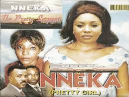 Nneka the Pretty Serpent - Nigerian Classic
