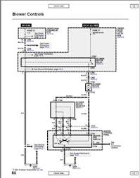 fuse box diagram 95 lexus ls400 please my heater not work fixya this is the blower motor wire schematic if the blower motor is getting power your problem is most likley the power resistor