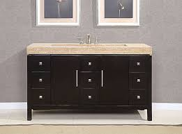 enhance bathroom single sink