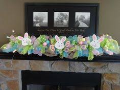 Easter <b>Garland</b> Easter <b>Decoration Spring Garland</b> by SwagsByKari ...