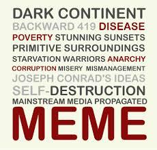 Memes, Markets and Africa | Afromusing via Relatably.com