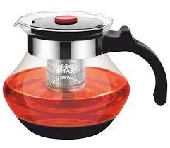 <b>Vitax Заварочный чайник</b> Walden <b>VX</b>-<b>3305</b> 1,5 л — купить по ...