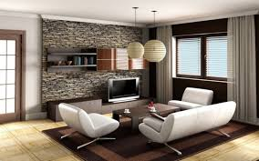 Living Room Design  For Small Spaces