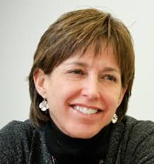 Mary Evans '82 - EvansMary2012