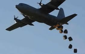 Resultado de imagen para EE.UU. lanza  municiones  siria