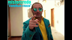 "Mr.Credo ""<b>Голубые глаза</b>"" [Official track] 2008 - YouTube"