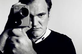 Quentin Tarantino. The most important and influential of his works, Reservoir Dogs, which injected Hong Kong stylistics into the crime caper genre, ... - Quentin-Tarantino