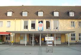 Gütersloh Hauptbahnhof