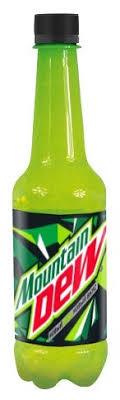 <b>Газированный напиток Mountain Dew</b> Цитрус — купить по ...