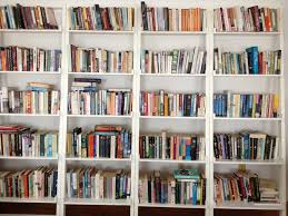 interesting pictures of book shelves bookshelves office great