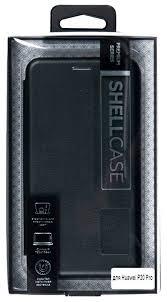 <b>Чехол Smarterra</b> ShellCase SC18HP20PBK для <b>Huawei</b> P20 Pro