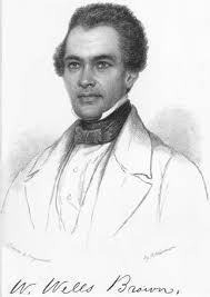 william wells brown narrative of w brown a fugitive slave