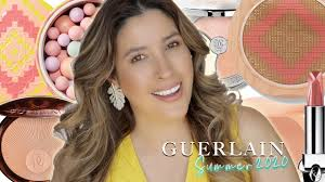 <b>GUERLAIN</b> SUMMER 2020 <b>BRAZILIAN</b> COLLECTION Bronzer ...
