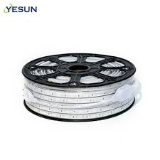 AC110V/<b>220V SMD 2835</b> Flexible <b>led</b> strip light 60LEDs Waterproof ...