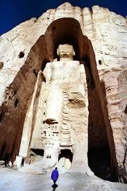Image result for Buddha of Kabul