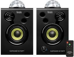 Активные <b>колонки Hercules DJ Speaker</b> 32 Party