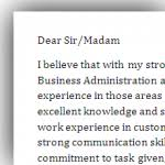 sipa career services cover letter