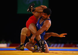 sushil kumar led wrestling team dominates s fruitful day sushil kumar led wrestling team dominates s fruitful day latest news updates at daily news analysis