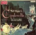 Cinderella [1950] [Original Motion Picture Soundtrack]