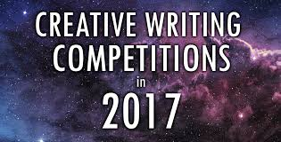 a curated list of creative writing competitions contests and awards