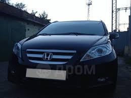 Купить автомобиль Хонда ФР-В 2006 в Барнауле, Мотор <b>к20</b> ...