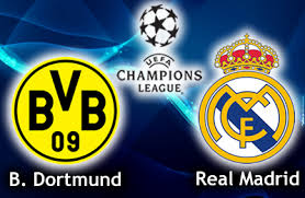 borussia dortmund vs real madrid live borussia dortmund vs real madrid en direct