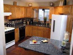 Granite Kitchen Counter Top Granite Kitchen Countertop Tips Diy
