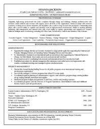 10 executive writing services org hr consultant job description