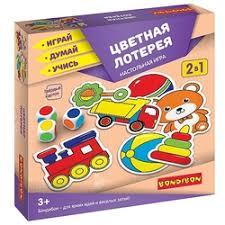 <b>Настольные игры BONDIBON</b> — купить на Яндекс.Маркете