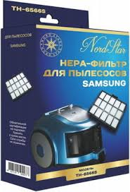 <b>Фильтр Nord Star</b> TH-6566 S | www.fondim27.ru