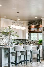 8 ways to make a small kitchen sizzle diy design ideas classic meets contemporary in remodeled office beautiful home offices ways