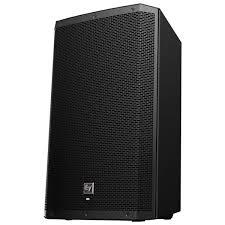 ᐅ <b>Electro</b>-<b>Voice</b> ZLX-12P отзывы — 1 честных отзыва ...