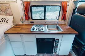 DIY Promaster Campervan Conversion Guide - Part II - <b>Fun Life</b> Crisis