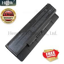 <b>HSW 9Cells Battery</b> A31 N56 A32 N56 A33 N56 For Asus N56 ...