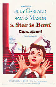 A Star Is <b>Born</b> (1954 film) - Wikipedia