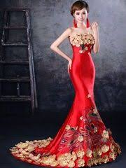 <b>Sexy Red Mermaid Prom</b> Dress,Split Dress,Long Party Dress, Floor ...