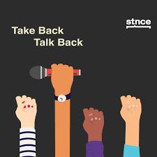 Take Back Talk Back