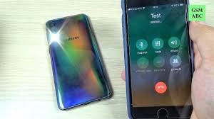 How to enable LED NOTIFCATION on Samsung Galaxy A10, A20 ...