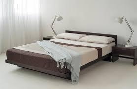 japanese style platform sets  kumo platform bed lg
