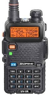 <b>UV</b>-<b>5R</b> | Радиостанции диапазона 433МГц (Не требуют ...
