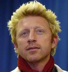 play Boris Becker findet das Comeback von Martina Hingis grundsätzlich nur positiv. (Keystone) - Boris-Becker