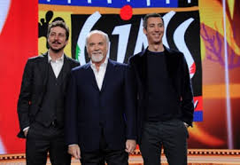 Giass Luca e Paolo, Cugini merda