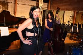gigs leslie baker website marissa is a wonderful singer and songwriter i m glad she thinks my bass