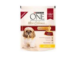 <b>Сухой корм</b> для собак <b>purina</b> one - OBI