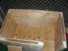 How To Build A Cheap Dog House   DIY and Home Improvement    How To Build A Cheap Dog House   DIY and Home Improvement   Shroomery Message Board