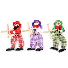 Clown Marionette Promotion-Shop for Promotional Clown ...