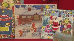 Julfantast med 1 500 julkalendrar - Nyheter | SVT.se